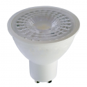 Lampadina LED 6000K 5W Spotlight GU10